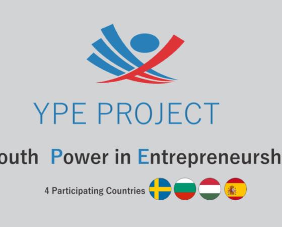 YOUTH POWER IN ENTREPRENEURSHIP (YPE)
